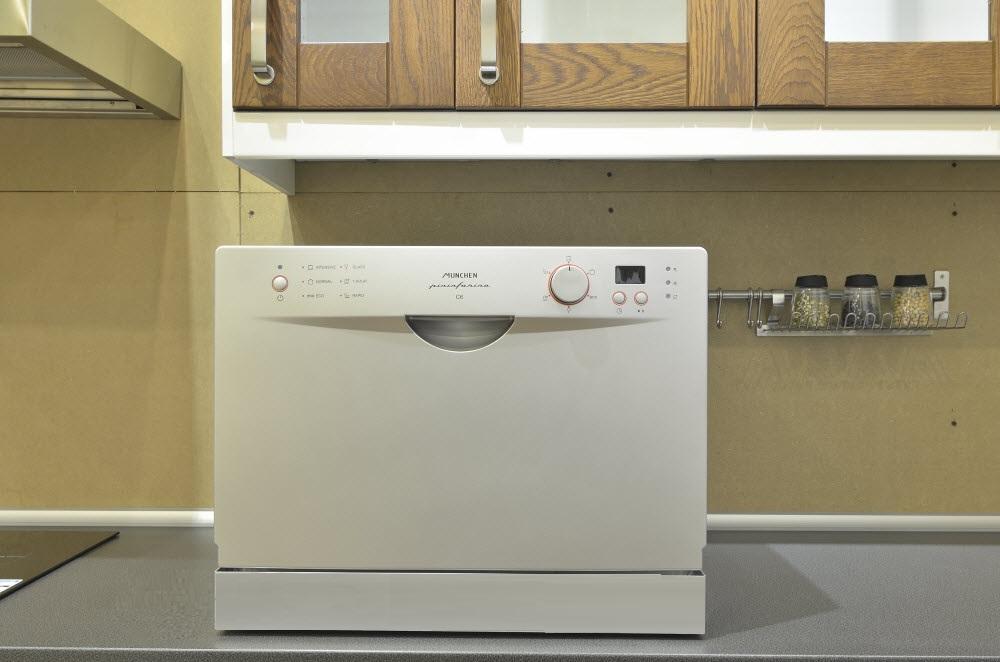 Top 3 máy rửa chén loại nhỏ trên thị trường
