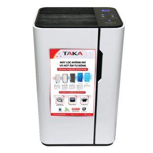 Máy lọc không khí và hút ẩm tự động Taka TK-ED12AF