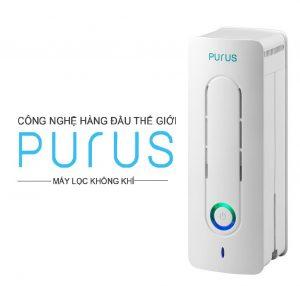 Máy lọc không khí Purus