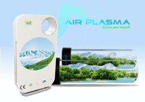 Máy lọc không khí Plasma