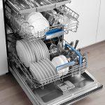 Máy rửa chén bosch sms25ki00e - Novadigital
