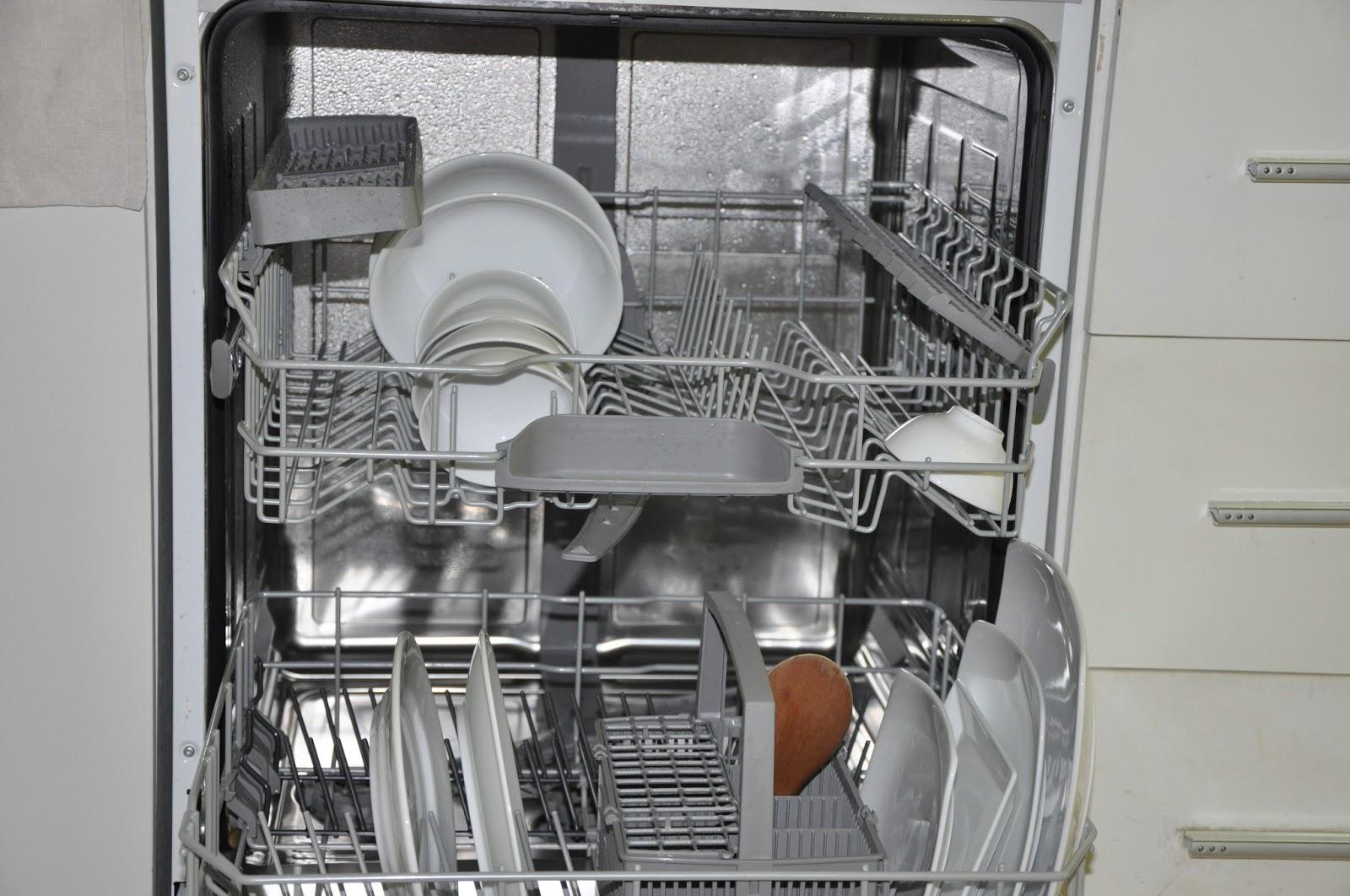 Tổng quan về máy rửa bát Giovani