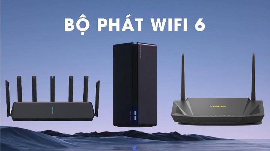 Bộ phát Wifi Xiaomi Mi Router AX1800