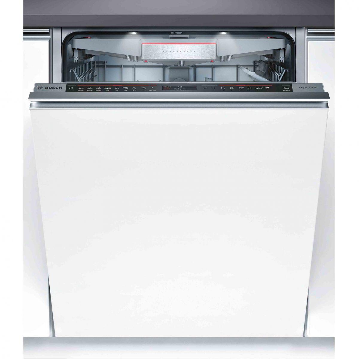 Top các máy rửa bát Bosch tốt nhất 2020
