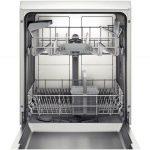 Máy rửa bát Bosch SMS50E22EU nhập khẩu Đức