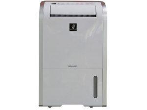 Máy lọc không khí kết hợp hút ẩm Sharp DW-D20A-W