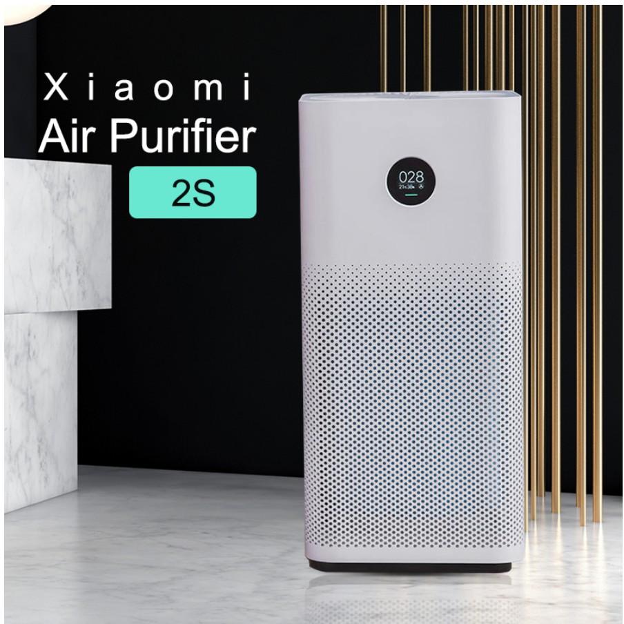 Máy lọc không khí thông minh Xiaomi 2S