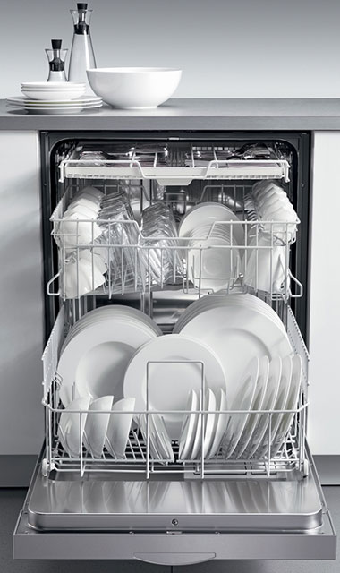 Nhược điểm của máy rửa bát bạn nên biết - liên hệ Novadigital hàng uy tín