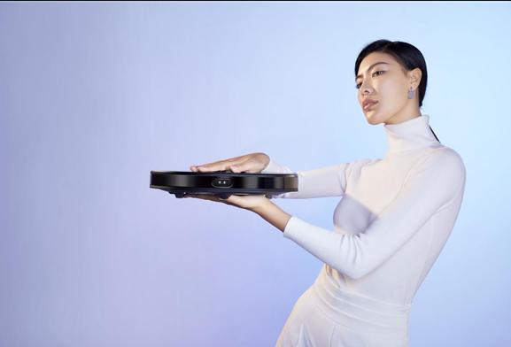 Mijia Vacuum Mop Ultra Thin
