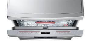 Máy rửa bát Bosch SMS46MI08E