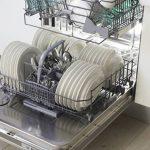 Máy rửa chén electrolux esf5202lox giá hấp dẫn tại Novadigital
