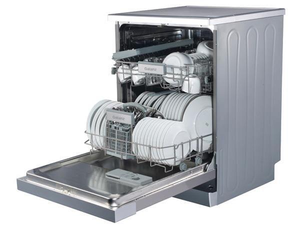 Máy Rửa Bát Galanz W60F555 chính hãng