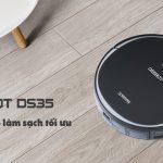 Ecovacs Deebot DS35