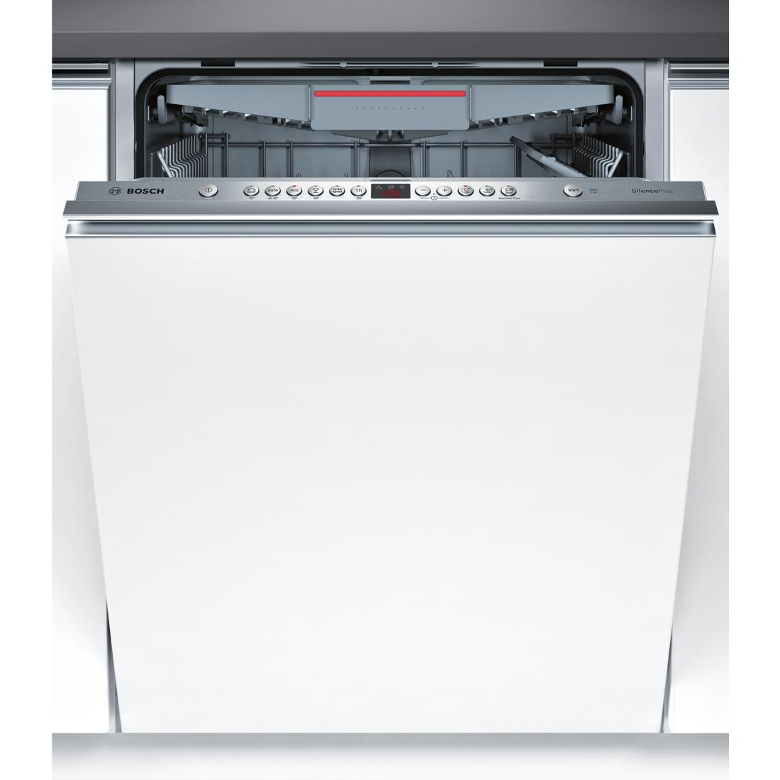 Máy rửa bát âm tủ Bosch SMI68MS07E - Thương hiệu hàng đầu