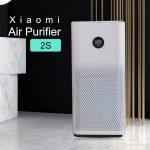 Đánh giá máy lọc không khí Xiaomi Mi Air Purifier 2S