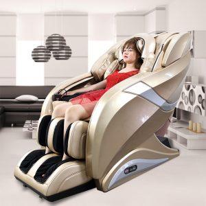 Công dụng ghế massage mang lại hiệu quả như thế nào