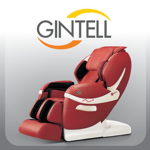 Review ghế massage toàn thân gintell