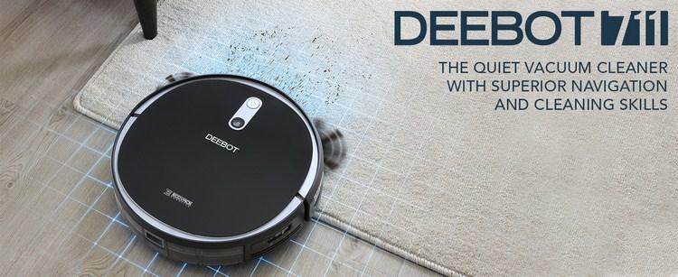 Ecovacs Deebot DS37