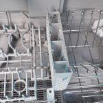 Máy rửa bát TR3 - Thương hiệu Panasonic
