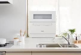 Máy rửa bát Panasonic - Sự lựa chọn không thể thiếu dành cho các bà nội trợ