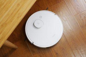 Robot hút bụi lau nhà Ecovacs Deebot N8