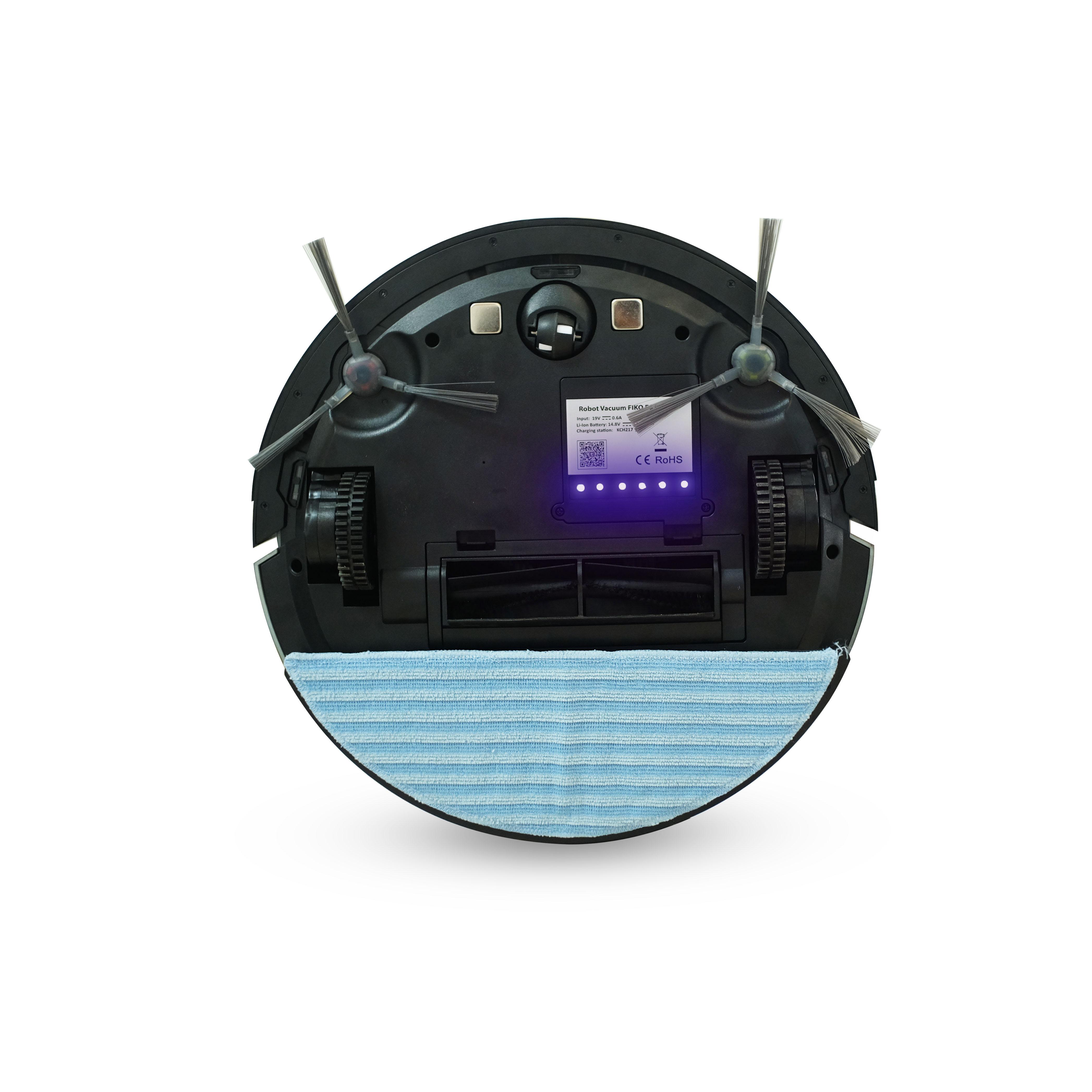 Fiko F6 Pro