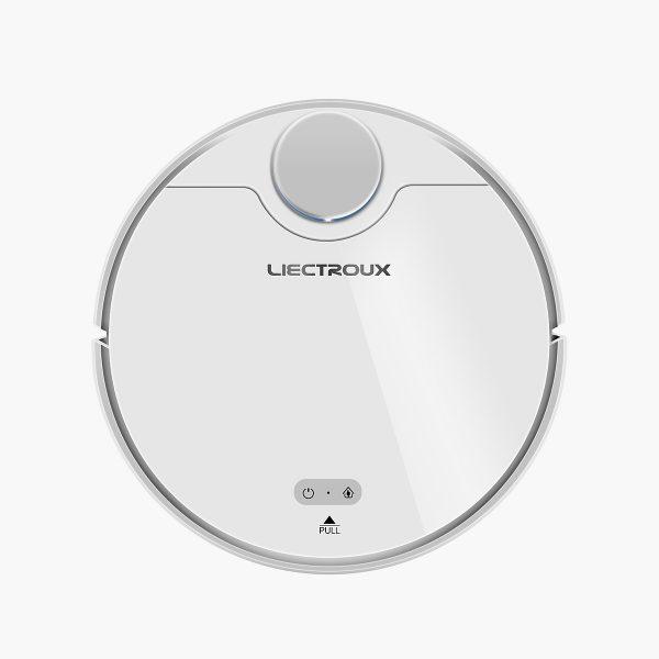 so sánh Liectroux E30 (C30) với zk901