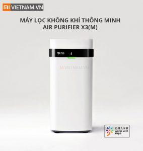 Máy lọc không khí XiaoMi Air Purifier X3M