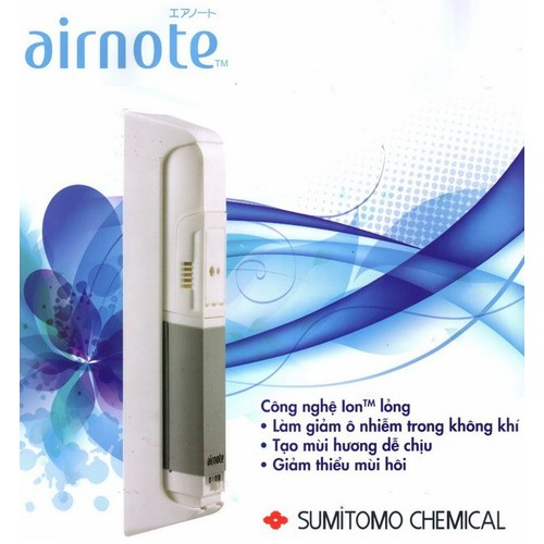 Máy lọc không khí Airnote