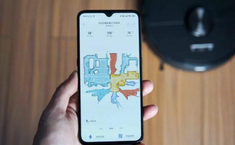 Xiaomi Roborock Gen 3