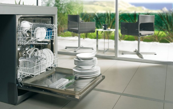 Đánh giá chi tiết máy rửa chén toshiba - NOVADIGITAL
