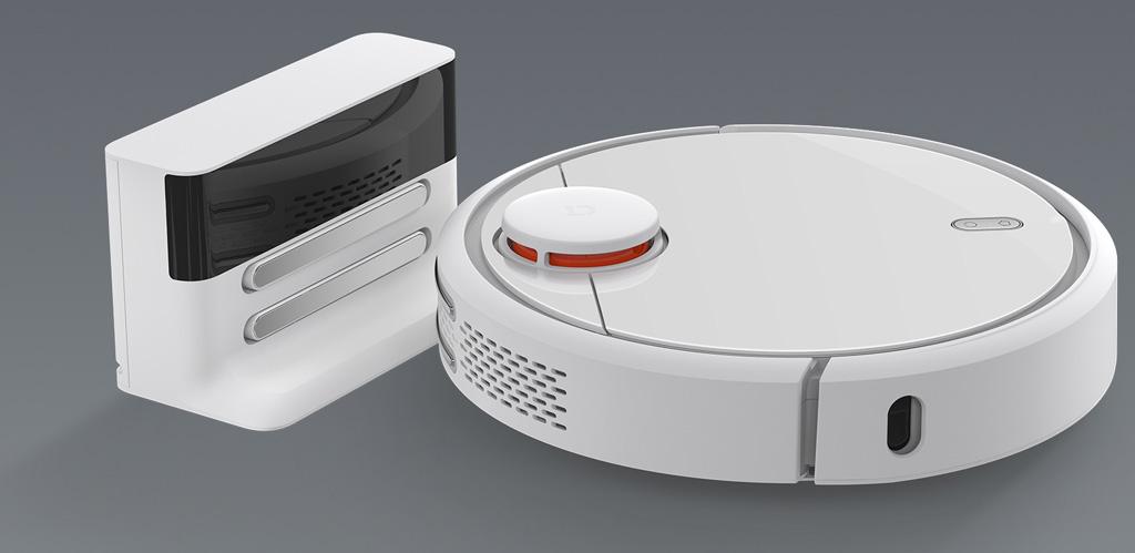 Xiaomi Robot Vacuum Gen 1