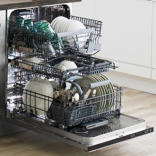 giá máy rửa chén gia đình