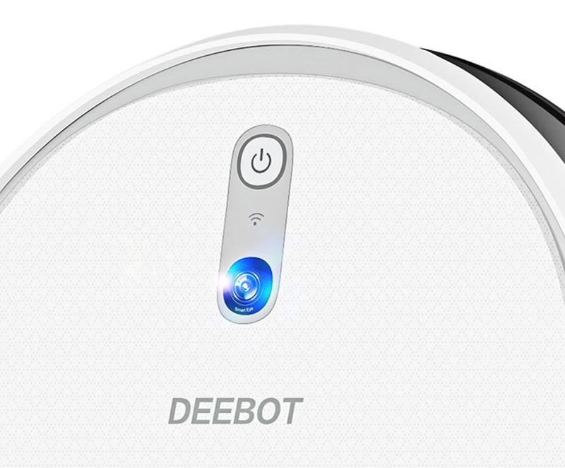 Ecovacs Deebot DS43