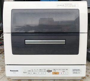 máy rửa bát Panasonic NP-TR5