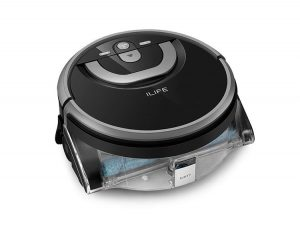 Robot lau nhà iLife W400