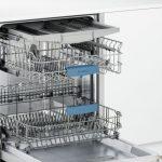 Máy rửa bát Bosch SMI58N95EU