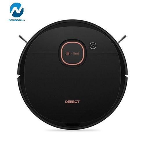 Ecovacs deebot t5 max