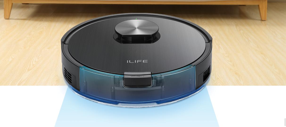 Ilife X900